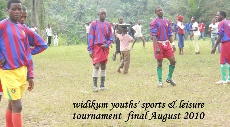 Widikum Youths Sports & Leisure 2010 – IMG13