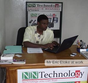 NNTechnology